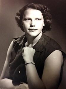 Elizabeth Ann  Bradley