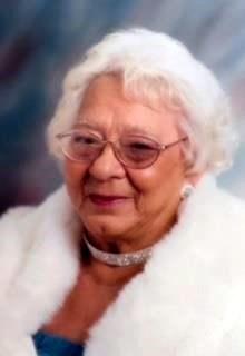 Nellie E.  Foster