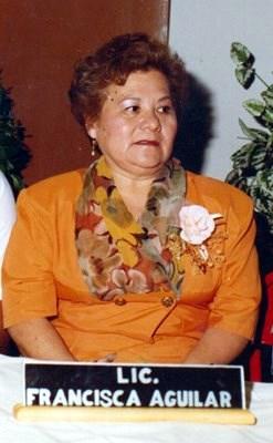 Francisca De Los Santos