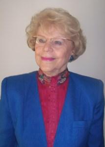 Wilma Barnes  Caldwell
