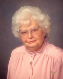 Lila Faye  Butler