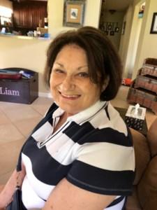 Jayne Patricia Ann  Kapur