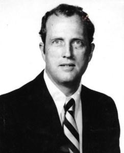 James Gardner  Cecil Jr.