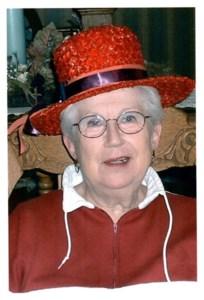 Marie Helen  Goodman