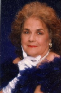 Patsy Ruth  Ford