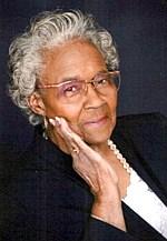 Alva McGowan