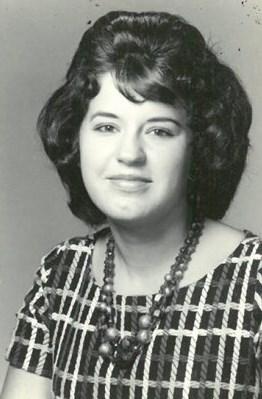 Maria V. Abrego