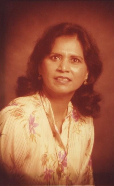 Obituary Of Binie Ver Ver Lipps
