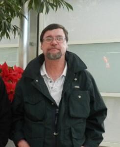 Gregg David  Rasmussen