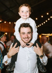 Hayden Sawyer  Harrison