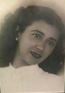 Edith Maria  Polit