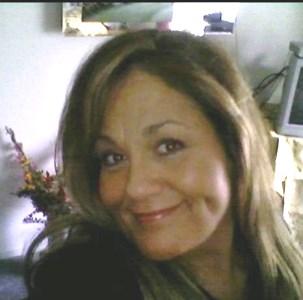 Peggy Giordano  Bacha