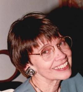 Judith B  Lillis