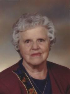 Carmen  Côté