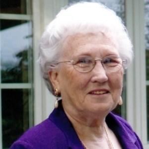 Virginia Fay  Plotts