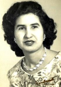 Gregoria G.  Riojas