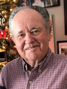 Allan K.  Friesen