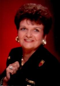 Marion E.  Barnhart