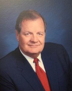 Warren Ross  Olson