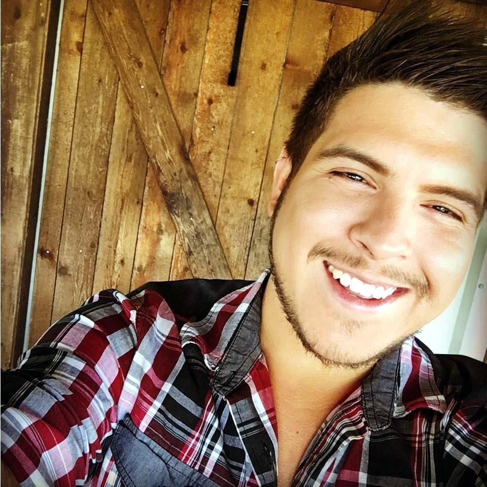 Bryan Rey  Garza