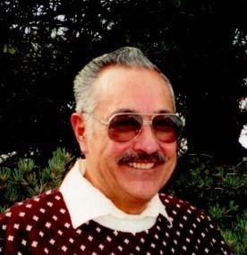Leroy  VIGIL