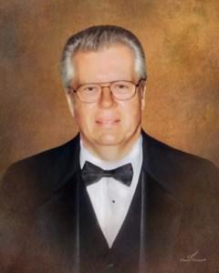 Andrew James  Seidell Jr.