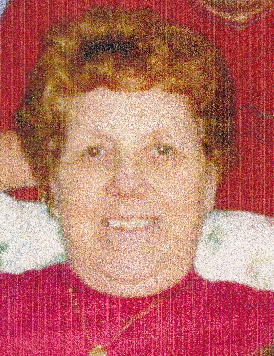 Julia E Schell Obituary Manchester Nh
