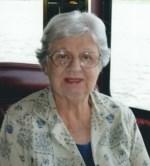 Clara Tenbrook