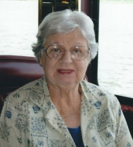 Clara Elizabeth  Tenbrook
