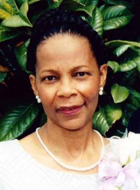 Rosemary B.  Hodo
