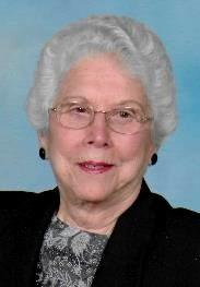 Barbara Ann  LaFave