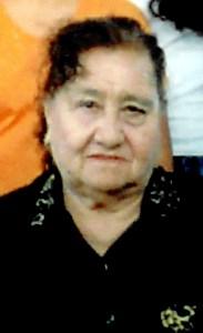 Rita  Carmona