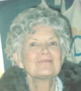 Gertrude  Mullane