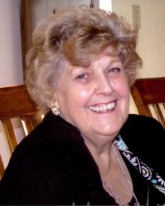 Irene Elizabeth  Kelly