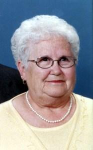 Marie A.  MacDonald