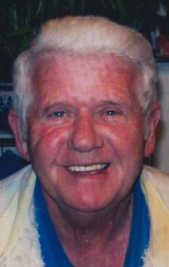 Robert William  Rutherford Sr