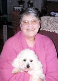 Alice M.  Pettegrew