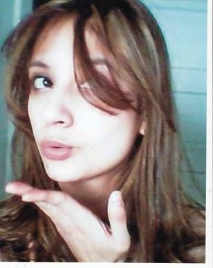 Vanessa Padilla