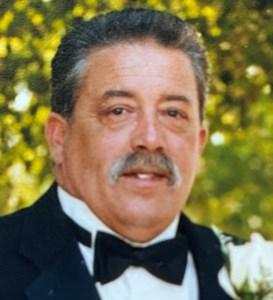 George Alfred  Morales
