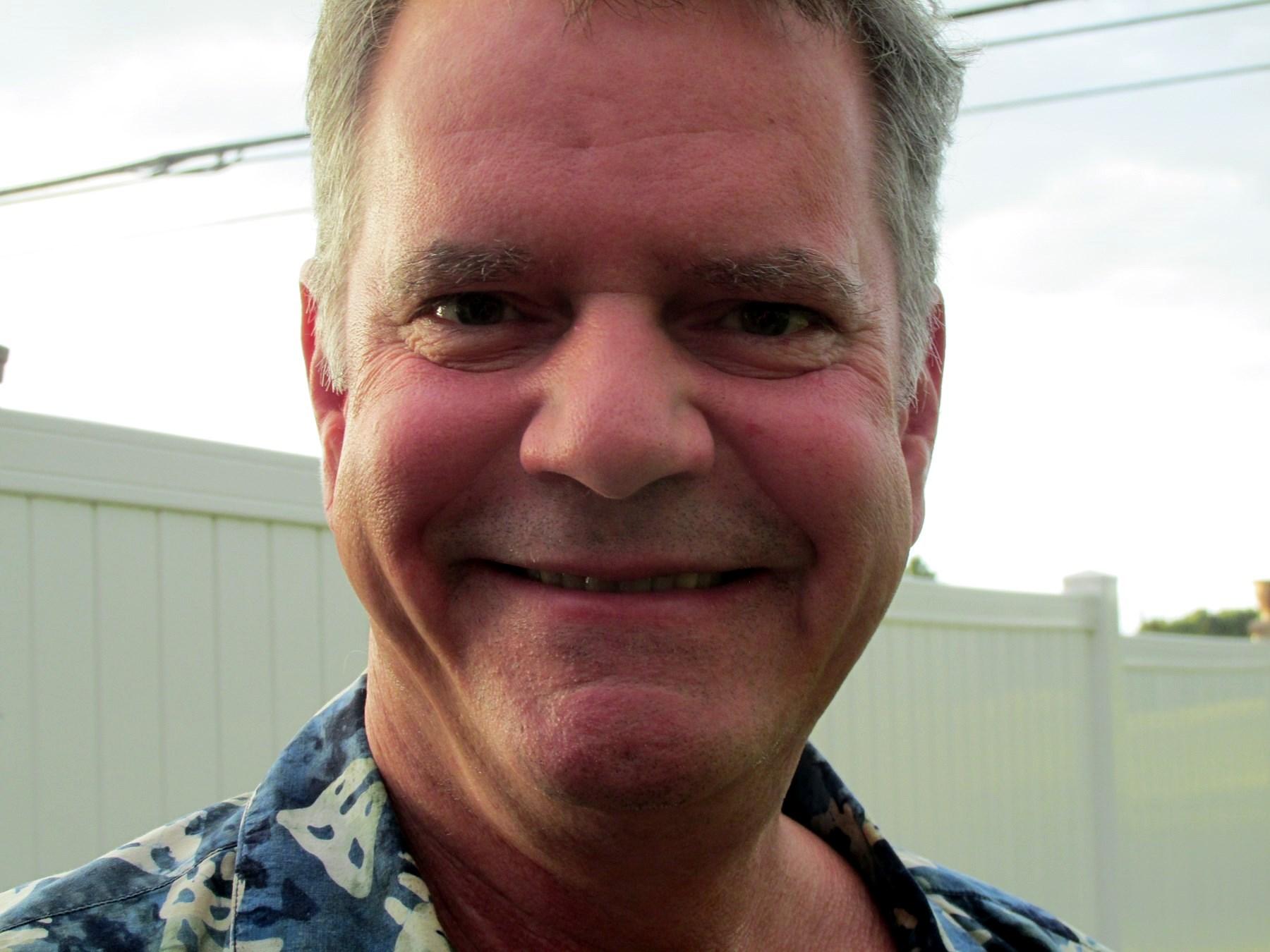 John L  Moor