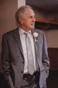 Gerald Lavon  Perrett Sr.