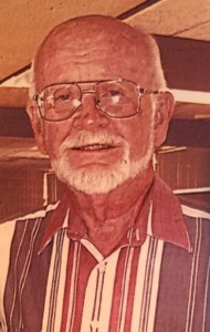 Merlyn Harold  Perkins