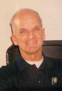 Donald Thomas  Davis