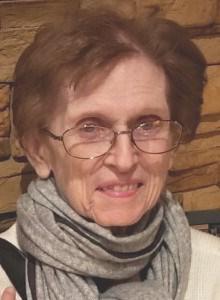 Evelyn Cohen  Vihlen