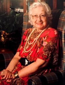 Loretta Faye  Fox