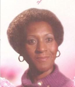 Dorothy Nadine  Smith