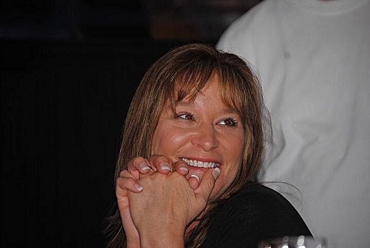 Michelle Ogden  Heape