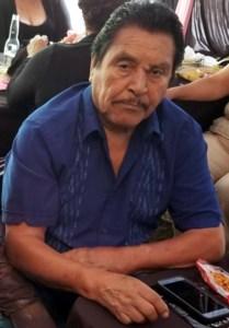 Bonifacio Pico  Martinez