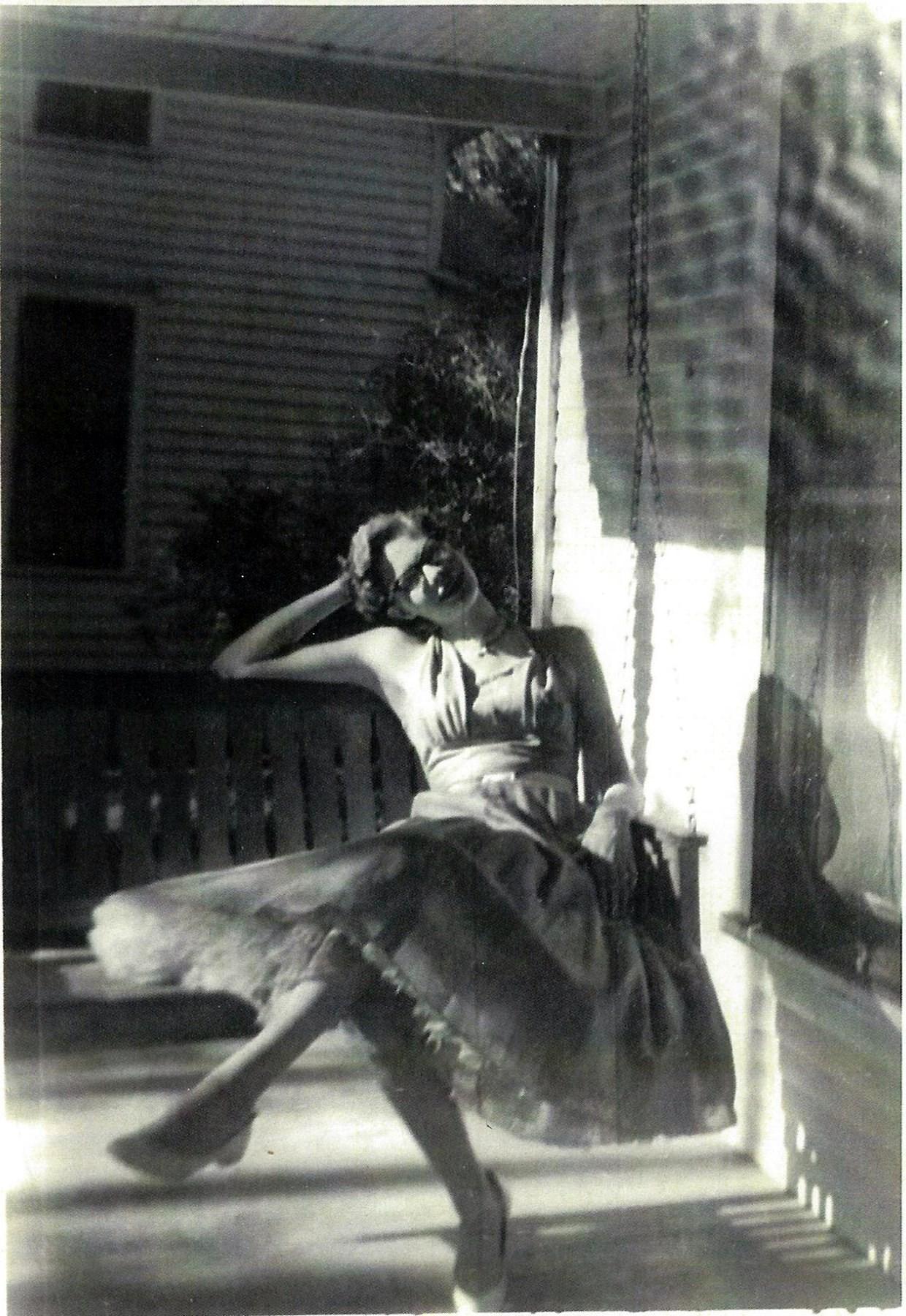Dorothy Louise  Ohmart