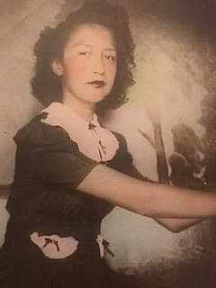 Petra Martinez  Valdez